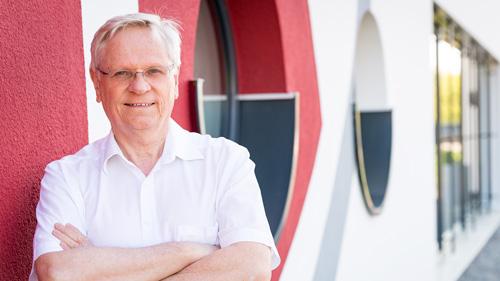 Rainer JUNGMANN
